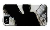 De hemel in haar armen iPhone 5-hoesje van Alex Cherry