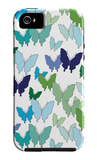 Cool Butterfly Pattern iPhone 5 Case by  Avalisa