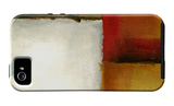 Mirrored Reflections I iPhone 5 Case by Chariklia Zarris