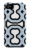 Blue Design, no. 10 iPhone 5 Case por Avalisa