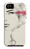 Lies iPhone 5-hoesje van Manuel Rebollo