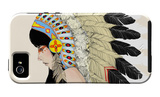 New Mexico iPhone 5 Case by Charmaine Olivia