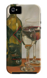 Wine Series II iPhone 5 Case by Jennifer Goldberger