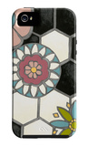 Tileworks IV iPhone 5 Case by Chariklia Zarris