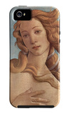 Birth of Venus Detail iPhone 5 Case por Sandro Botticelli