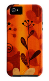 Sun Kissed Silhouette II iPhone 5 Case by  Vision Studio