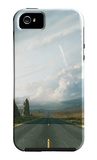 Mission iPhone 5 Case by Stephane Belin