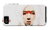 Bleach iPhone 5 Case by Charmaine Olivia