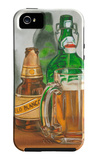 Beer Series II iPhone 5 Case by Jennifer Goldberger