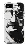 Alex Cherry - Gandhi - iPhone 5 Kılıfı