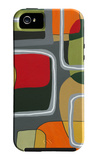 Possibilities II iPhone 5 Case by Kris Taylor