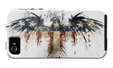 Eagles Become iPhone 5 Case by Alex Cherry