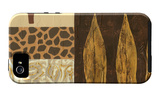 Sophisticated Safari I iPhone 5 Case by Nancy Slocum
