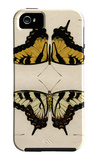 Butterfly Melage II iPhone 5 Case