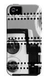 Camera Chrome I iPhone 5 Case by Chariklia Zarris