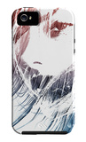 Minerva iPhone 5 Case by Alex Cherry
