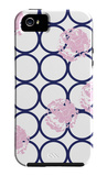 Pink Rose iPhone 5 Case por Avalisa