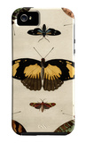 Butterfly Melage IV iPhone 5 Case