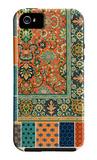 Persan Decorative Schutzhülle für iPhone 5