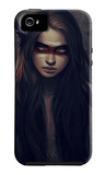 Howl Custodia iPhone 5 di Charlie Bowater