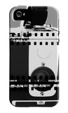 Camera Chrome III iPhone 5 Case by Chariklia Zarris