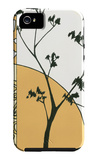Kimono Garden I iPhone 5 Case by Megan Meagher