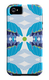 Blue Lotus iPhone 5 Case by  Avalisa