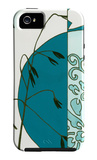 Kimono Garden III iPhone 5 Case by Megan Meagher