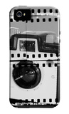 Camera Chrome II iPhone 5 Case por Chariklia Zarris