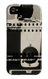 Camera Obscura III iPhone 5 Case by  Vision Studio