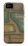 Relic II iPhone 5 Case by Chariklia Zarris