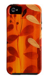 Sun Kissed Silhouette VI iPhone 5 Case por Vision Studio