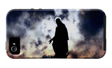 Under a killing moon 2 iPhone 5 Case by Alex Cherry
