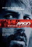 Argo Movie Poster Poster
