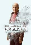 Looper Movie Poster Masterprint