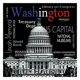Washington Posters