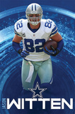 Jason Witten - Dallas Cowboys Print