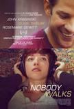 Nobody Walks Movie Poster Masterprint