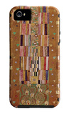 Frieze iPhone 5 Case por Gustav Klimt