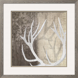 Deer Lodge I Prints by Tandi Venter