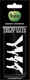 The Beatles - Abby Road Magnetic Bookmark Bookmark