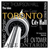 Toronto Prints