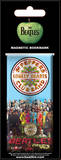 The Beatles - Sgt. Pepper Magnetic Bookmark Bookmark