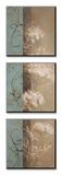 Delicate Beauty in Blue III Plakaty autor Lanie Loreth