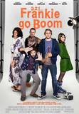 Frankie Go Boom Movie Poster Masterprint