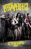 Pitch Perfect Movie Poster Photo