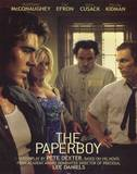 The Paperboy Movie Poster Plakater