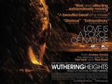 Wuthering Heights Movie Poster Masterprint