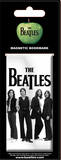 The Beatles - Iconic Image Magnetic Bookmark Bookmark
