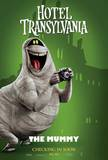 Hotel Transylvania Movie Poster Masterprint